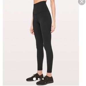 NOT SELLING! ISO lululemon align leggings size 2
